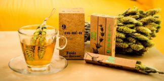 Βελεστίνο: Η «Φεραία γη» εξάγει ρίγανη και βιολογικό τσάι του βουνού