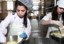 Ωρίμασαν οι συνθήκες για τη δημιουργία Γαλακτοκομικής Σχολής στην Ελασσόνα