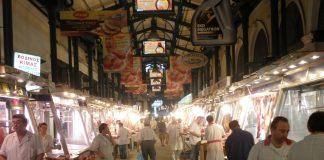Ενημέρωση των καταναλωτών εν όψει της εορταστικής περιόδου από τον ΕΦΕΤι στην αγορά τροφίμων από τον ΕΦΕΤ