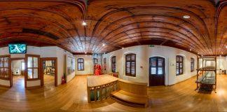 Έκθεση-εικαστική εγκατάσταση στο Μουσείο Μετάξης, στο Σουφλί