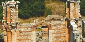Eορτασμός για την ένταξη του Αρχαιολογικού Χώρου των Φιλίππων στον Κατάλογο της UNESCO