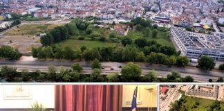 Καλλιτεχνικό πάρκο οι πρώην στρατιωτικές φυλακές Ιωαννίνων