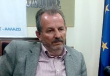 Κοινοπραξία ανά Περιφέρεια για την προώθηση του σπαραγγιού προτείνει ο πρόεδρος της ΕΑΣ Καβάλας