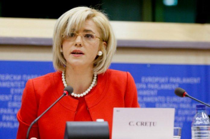 Κ. Κρέτσου: Η Ελλάδα έχει αλλάξειαπό τότε που μπήκε στην ΕΕ