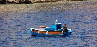 """Γ. Κατρούγκαλος: """"Οι Έλληνες ψαράδες δεν θα πρέπει να αισθάνονται ανασφαλείς!"""""""