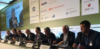 Αγροτικό Συνέδριο Ναυτεμπορικής: Η έλλειψη στρατηγικού σχεδιασμού τροχοπέδη για τον αγροτικό τομέα