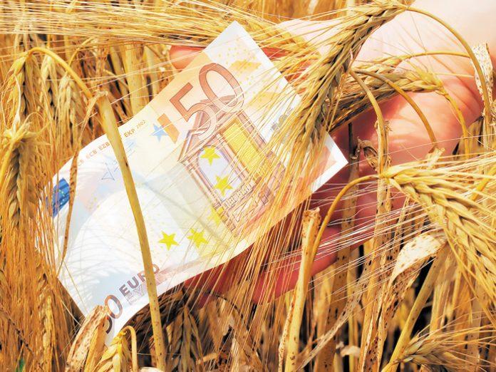 Νέες πληρωμές από τον ΟΠΕΚΕΠΕ ύψους 8,6 εκατ. ευρώ