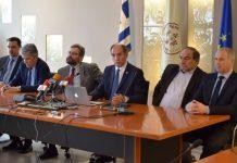 Ψήφισμα στήριξης στο Δημοκρίτειο Πανεπιστήμιο Θράκης