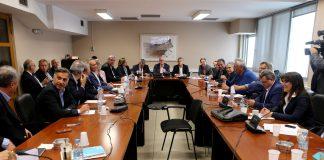 Κοινή ομάδα συγκροτούν το ΥπΑΑΤ και η ΕΝΠΕ για τη γρήγορη υλοποίηση του ΠΑΑ 2014-2020
