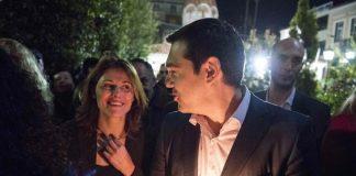 Στο νησί των Φαιάκων για την Ανάσταση ο πρωθυπουργός Αλ. Τσίπρα