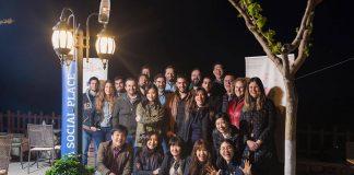 Τα μυστικά του κρητικού αμπελώνα γνώρισαν Κορεάτες δημοσιογράφοι