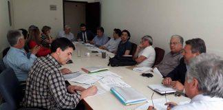 Διαβούλευση για δημιουργία σχεδίου ανάπτυξης της σηροτροφίας στον Έβρο