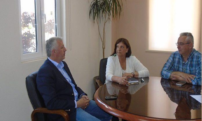 Δήμοι Ζίτσας και Ιωαννιτών συνεργάζονται για την ενίσχυση της εξωστρέφειας των αγροτικών τους προϊόντων