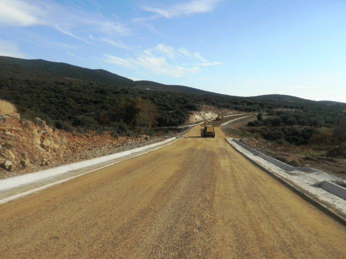 Εντάχθηκαν στο ΠΑΑ της Περ. Ηπείρου 11 προτάσεις Δήμων για έργα αγροτικής οδοποιίας