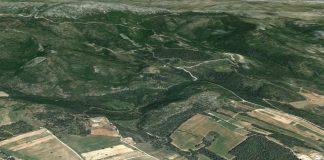 Ποσοστό 2,82% της έκτασης της χώρας προστέθηκε σήμερα στο σύνολο των κυρωμένων δασικών χαρτών