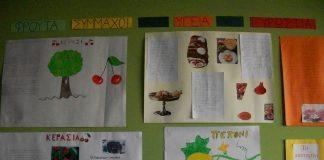 Ένα διαφορετικό σχολείο στα Κάτω Πατήσια