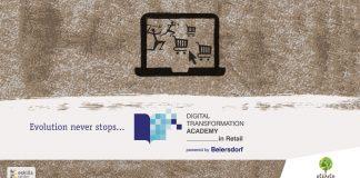 Εξέλιξη: Η πρώτη ακαδημία στην Ελλάδα, για τον ψηφιακό μετασχηματισμό των επιχειρήσεων λιανεμπορίου και χονδρεμπορίου