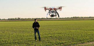 Η σκληρή πραγματικότητα για τα Drones