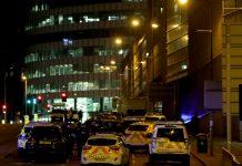 Φονική επίθεση σε συναυλιακό χώρο στο Μάντσεστερ. Τουλάχιστον 22 νεκροί