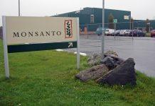 ΠΟΥ ΣΚΑΛΩΣΕ το ντηλ μεταξύ Monsanto και John Deere για τη γεωργία ακριβείας