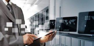 Ψηφιακή σύγκλιση: Αλλαγές στην παραγωγή, μεταφορά και παράδοση εμπορευμάτων