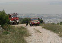 Σε συναγερμό οι περιφέρειες για αποτελεσματική αντιπυρική προστασία