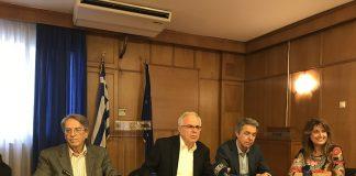 Μέσα από τις συνέργειες το μέλλον των αρωματικών φυτών στην Ελλάδα. Πρώτος στόχος τα 80.000 στρ.