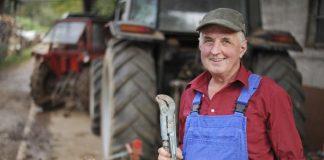 Η πρόωρη αγροτική σύνταξη μπορεί να καλύπτει τεκμήρια