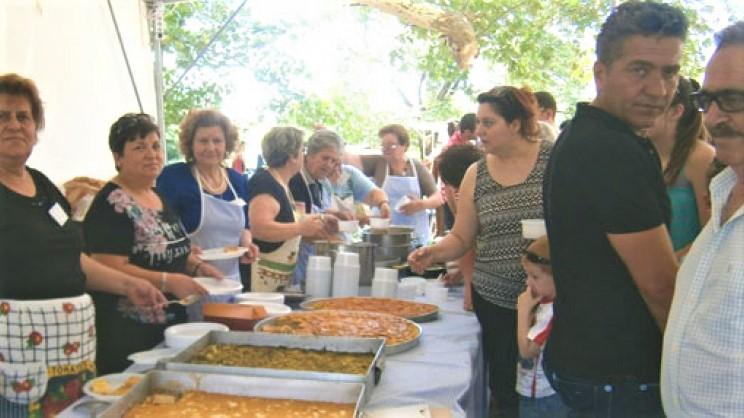 Εκδήλωση για την ανάδειξη της τοπικής κουζίνας της περιοχής Φαρσάλων
