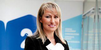 Αποχωρεί από το τιμόνι της ΕΛΑΪΣ-Unilever Hellas η Ηρώ Αθανασίου