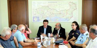 Ανησυχία στον Έβρο από την ευλογιά των προβάτων στην Τουρκία