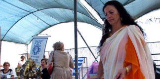 Γεύσεις από 40 χώρες στο Φεστιβάλ Παραδοσιακού Φαγητού στην Πλαζ Αρετσούς στην Καλαμαριά