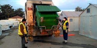 Σε νέες καταλήψεις προχωράνε από Δευτέρα οι εργαζόμενοι των δήμων της Λάρισας