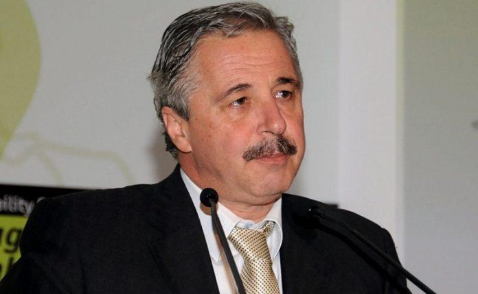 Γ. Μανιάτης: «Περιμένουν 374 αγρότες της Αργολίδας τη σύνταξη του ΟΓΑ»