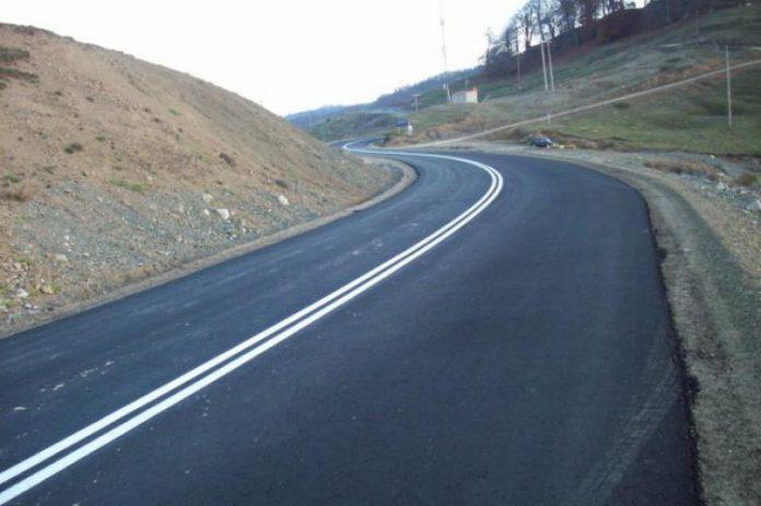 Σχέδιο παρεμβάσεων στην παλαιά εθνική οδό Πατρών – Κορίνθου από την περιφέρεια Δυτ. Ελλάδας