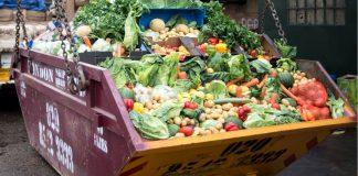 Οι καταναλωτές ευθύνονται για το 50% των απορριμμάτων τροφίμων