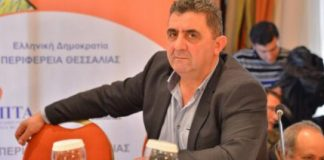 Αιτήματα της Ομοσπονδίας κτηνοτροφικών συλλόγων περιφέρειας Θεσσαλίας προς τον Πρόεδρο της ΝΔ