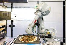 Ρομπότ που θα εργάζονται στην παραγωγή τροφίμων