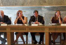 Σχέδιο Δράσης της Αθήνας για την Κλιματική Αλλαγή