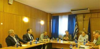 Συνάντηση στο ΥπΑΑΤ για το ελληνικό γιαούρτι. Ανοίγει ο δρόμος για ένταξή του στα ΠΓΕ προϊόντα