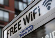 Δωρεάν Wi-Fi σε 8.000 δήμους της ΕΕ μέχρι έως το 2020