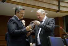 Κ. Μακεδονία: Αναδείχτηκε Επιχειρηματική Περιφέρεια της Ευρώπης