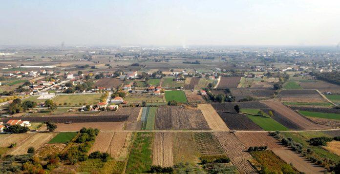 τακτοποίηση αγροτικών γαιών επιχειρεί το ΥΠΑΑΤ