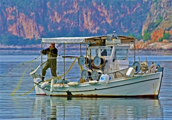 O αλιευτικός τουρισμός μπορεί να προσφέρει νέες θέσεις εργασίας
