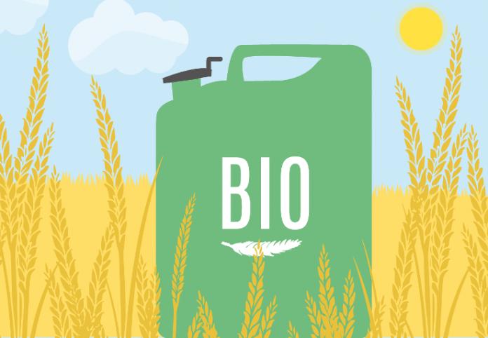 Προϊόντα από υπολείμματα βιοκαυσίμων αντί για πετρέλαιο
