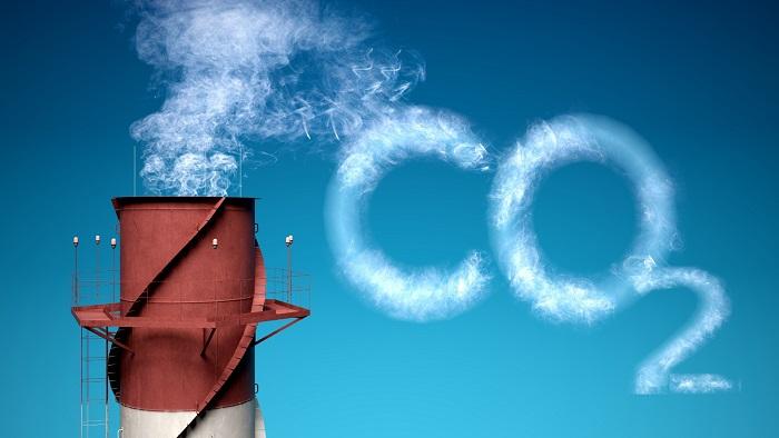 Εκπομπές CO2 από τη γεωργία