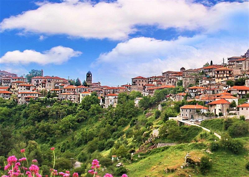 Ορεινή μαγεία στο Φεστιβάλ Μαινάλου τον Αύγουστο στην Γορτυνία!