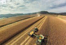 ΗΠΑ: Η ξένη ιδιοκτησία αγροτικής γης ξεπερνά πλέον σε έκταση την πολιτεία του Τενεσί
