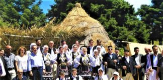 Ιχνηλατώντας τις ρίζες της Σαρακατσάνικης παράδοσης