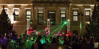 """Με """"Χορούς κάτω από τα Άστρα"""" ολοκληρώθηκε το φιλανθρωπικό event της Αμερικανικής Γεωργικής Σχολής"""